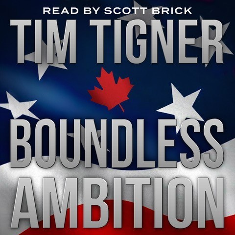Boundless Ambition