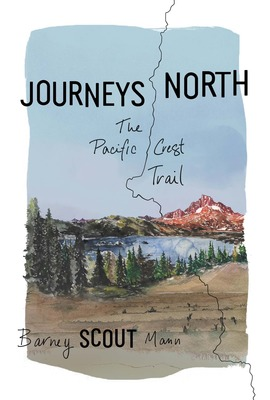 Journeys North Cover