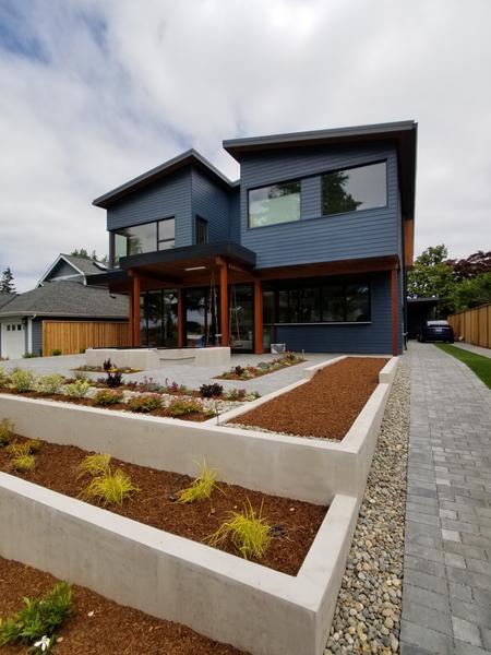 VAVA residence