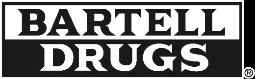 Bartell Drugs logo
