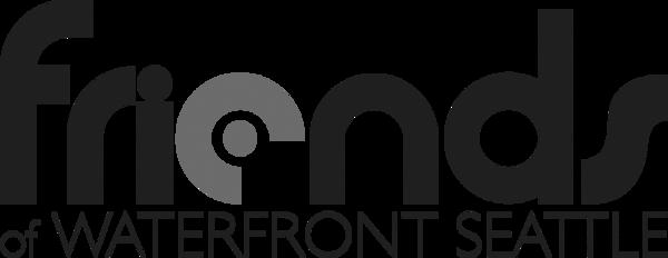 Friends of Waterfront Seattle logo