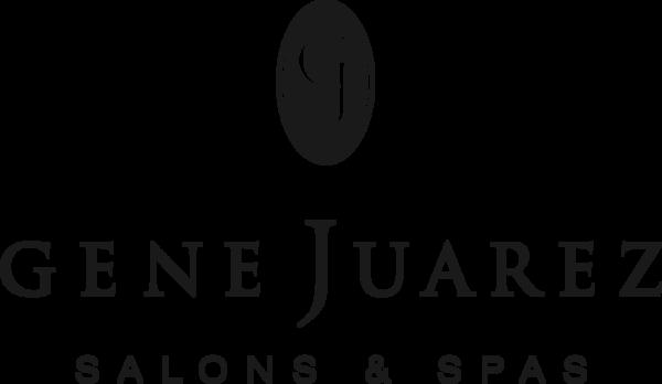 Gene Juarez Salons & Spas logo
