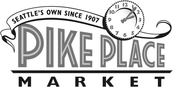 Pike Place Market logo