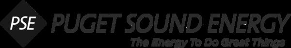 Puget Sound Energy logo
