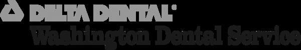 Delta Dental Washington Dental Service logo