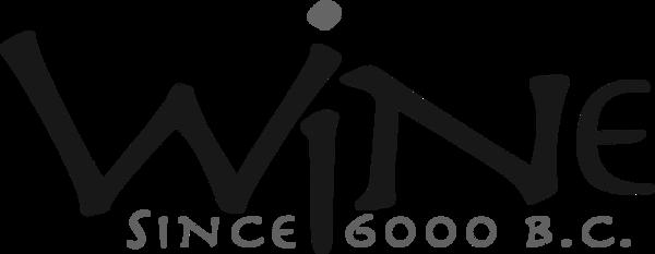 Wine marketing logo