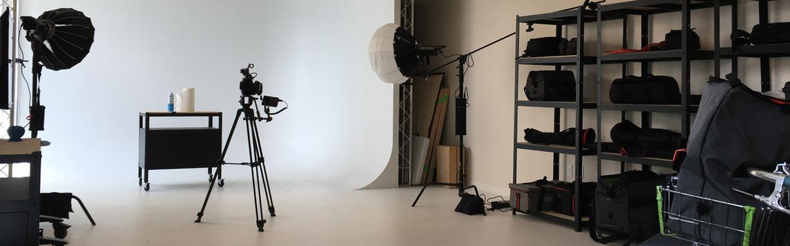 Copacino Fujikado FreshCoat Studios production space for film and photography