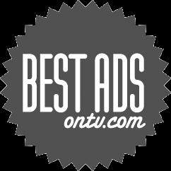 Best Ads on TV logo