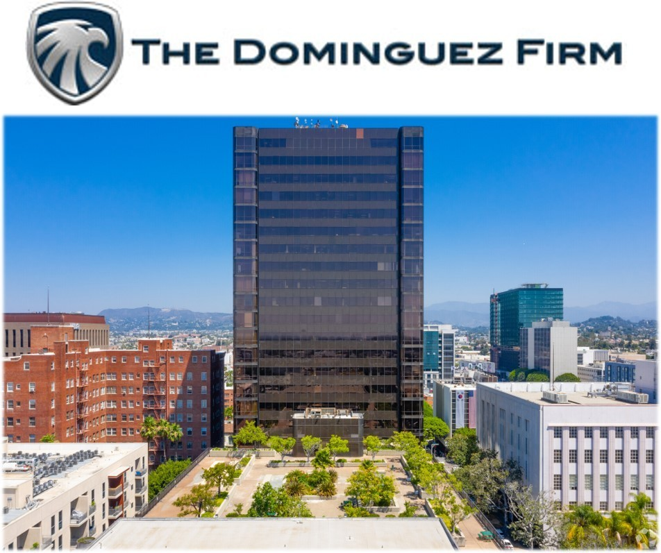 The Dominguez Firm
