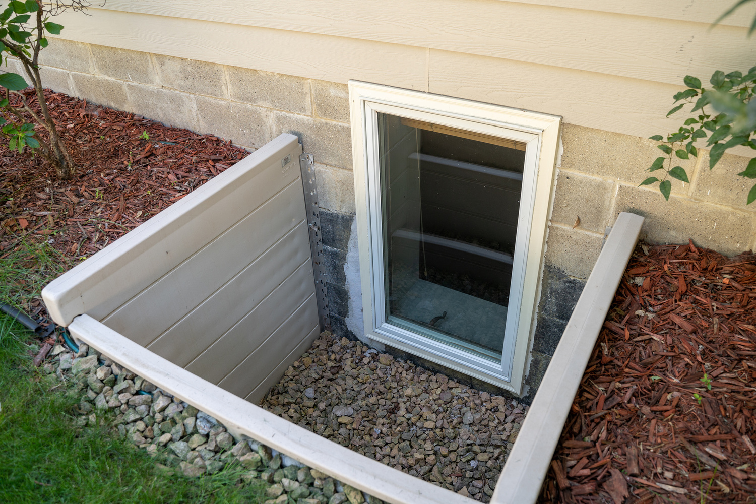Seattle Egress Window Installation