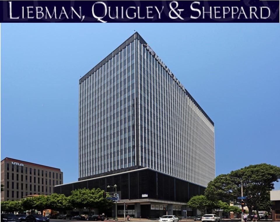 Liebman Quigley