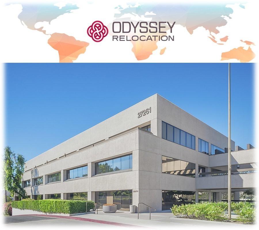 Odyssey Relocation