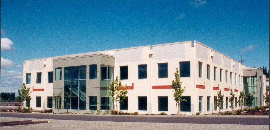 Regional Ed & Training 100 Technology Ln. Elma, WA, US
