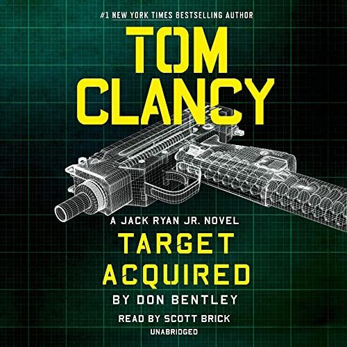 Tom Clancy - Target Acquired