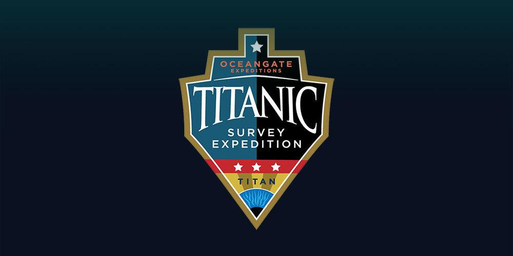 Titanic Survey Expedition