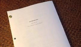 Screenplay: The Marriage Myth | Julia Butler
