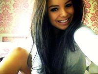 Angelina Szombati