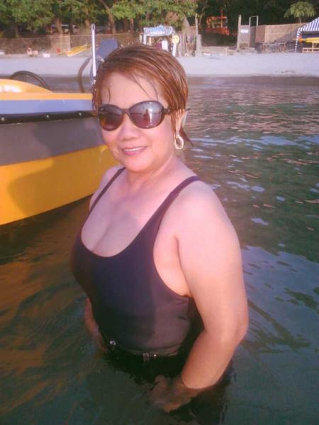 Josie Dela Cruz