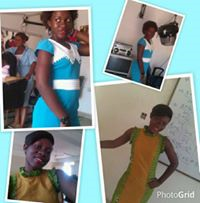 Margaret Amoateng