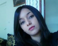 Nina Mahboula