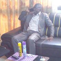 Souleymane Kabore