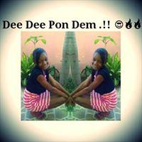 Diondrea Deans