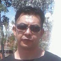 Ricardo Uisa León