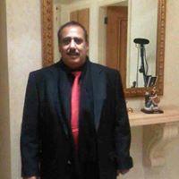 Amr Baeshen