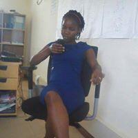 Maryvine Mwangi