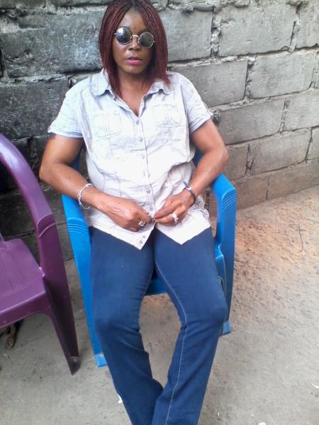Agness Kamara