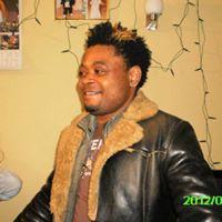 Jackson Z Omoregbe
