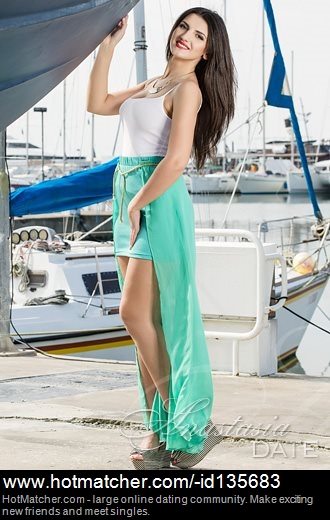 dating a slovakian woman Slovakia women are you looking to meet a woman with whom you will not be able to forget your first date if yes, then slovakian women are just right for you a mixture of a great personality merged with sexy sizzling looks, dating slovakian women like the ones in prague are exciting and happening any day.
