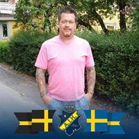 Patrik Österberg