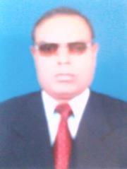 Robin Sardar Matoo