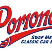 Pomona Swap Meet & Classic Car Show