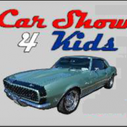 3rd Annual Car Show 4 Kids