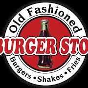 Burger Stop April Just-A-Cruise Night