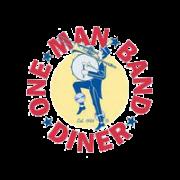 One Man Band Diner Cruise Night