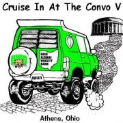 Cruise In at the Convo V