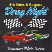 4th Mugs & Banana Drag Night