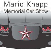 2nd Annual Mario Knapp Memorial Car Show