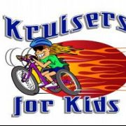 Kruisers for Kids Charity Car Show