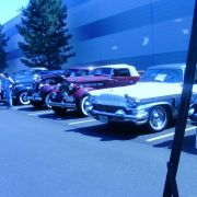 23rd..ANNUAL STUDEBAKER/PACKARD &  ALL  INDEPENDENTS  CAR SHOW