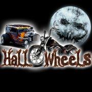 HALLOWHEELS