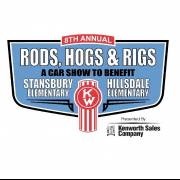 8th Annual Rods Hogs & Rigs