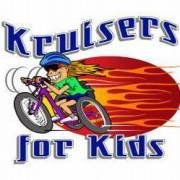 Kruisers for Kids 2016 Charity Car Show
