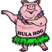 Cruise On In - Hula On Out