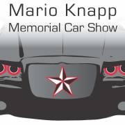 3rd Annual Mario Knapp Memorial Car Show presented by Feazel