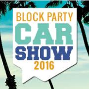 Standard-Examiner Block Party Car Show