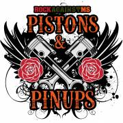 1st Annual Pistons & Pin-Ups Car Show & Concert